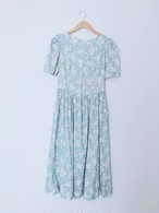 mother dress palegreen