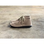 再入荷 AIR WALK (エアーウォーク) 『OUTLAND』D-BOOTS SL Synthetic Suede Shoes