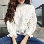 Lace Blouse 25519 |インスタでも話題の海外セレブ系レディースファッション Carpe Diem