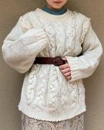 (PAL) design cable knit