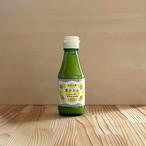 青みかんストレート果汁