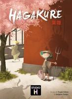 Hagakure / 葉隠