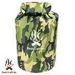 Bush Craft(ブッシュクラフト) ドライバッグ 30L アウトドア サバイバル キャンプ グッズ bc4573350728888
