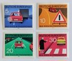 交通ルール / ドイツ 1971