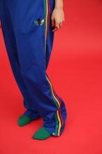 adidas originals クレイジーカラー ラインパンツ