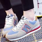 【shoes】人気 全3色 快適 スニーカー