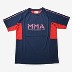 MMASW Active Work Top (Navy)
