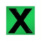 【新品】X(マルティプライ)/Ed Sheeran