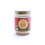 低糖質スイーツ ココナッツバター