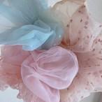 lace scrunchie