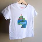 【リーウェン】Tシャツ:キッズ100サイズ