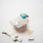 Larimar Ring 《small》#1