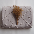mikanu cotton rag extra large(XLサイズ)