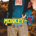 【トラケミスト】MONKEY-T