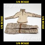 【05980】 1/6 Easy & Simple AOR1 Gen2 戦闘服