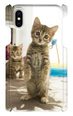 スマホケースiPhone X用