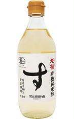 老梅 有機純米酢 500mL