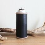 オイルレザー &スウェードCBガス缶カバー〔受注生産品〕
