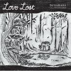 【CD】DJ Sarasa - LOVE LOST