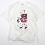 CAMPS キャンプTシャツ【ソロキャンスケーター】 No14
