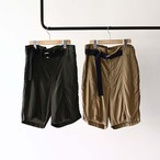 【tim.】Short Pants