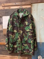 british army cnmbat smock