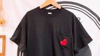 【R18】ターイーズ(クラミー)胸ポケTシャツ