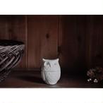 【香炉-木兎-】白磁