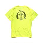 PIZZERIA AMIGO S/S TEE n.yellow