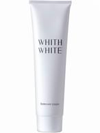 WHITH WHITE 除毛クリーム 150g
