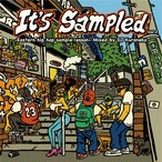 [MIX CD] DJ KURONEKO / IT'S SAMPLED VOL.2