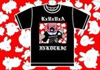 空亜×INKDERIC 数量限定コラボTシャツ