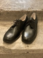 german army officer shoes deadstock 25.0㎝