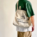 Happy Together project_resident bag  / Yusuke Hanai