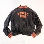 40~50's Satin Jacket