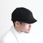 HICOSAKA【 mens 】wrap cap