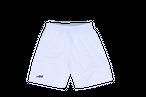 Back Contrast Pants(MHP-007 WHT)
