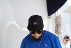 【Unisex】MNKM x Studio Flo Collaboration CAP