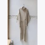 【Baserange】LHASA KAFTAN DRESS