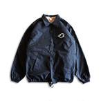 Coach Jacket (裏ボア/BLACK)
