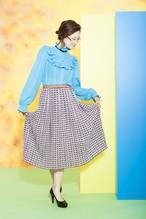 60's used skirt(sk-08)