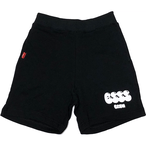 BSSS BLOW-UP LOGO LIGHT SWEAT SHORT