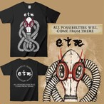 etæ / All Possibilities Will Come From There T shirt