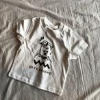 BEST FRIEND キッズTシャツ(YUKI HORIMOTO)