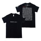 【数量限定生産】TAKAHIROMIYASHITATheSoloist.×TOCANA コラボTシャツ