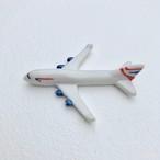 ブリティッシュ・エアウェイズ航空機の箸置き