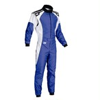 KK01723043  KS-3 Suit (Blue/White)