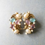 60s vintage earrings