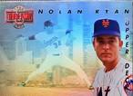 MLBカード 93UPPERDECK Nolan Ryan #TN5 METS