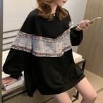 【tops】可愛いデザイン韓国風ファッションパーカー